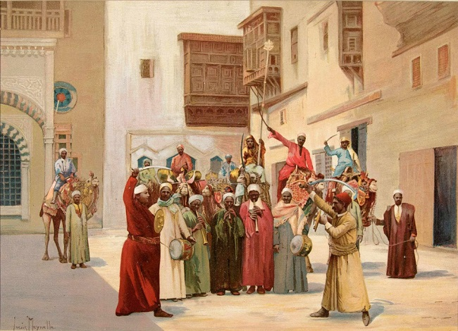 قام بنجالو بالتخلص من زعماء الإضراب وإعادتهم قسرا إلى مصر